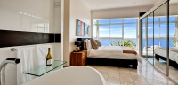 Atlantic Seaview - holiday accommodation in Cape Town
