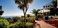 seaview apartments cape town accommodation