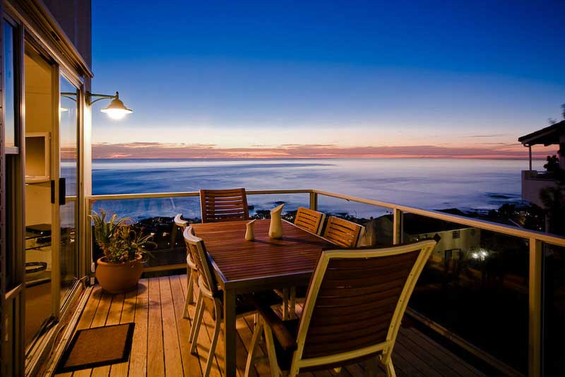 Camps Bay Accommodation Atlantic Seaview Apartments